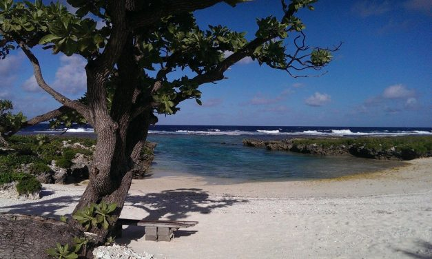 Top Five Beaches In Efate