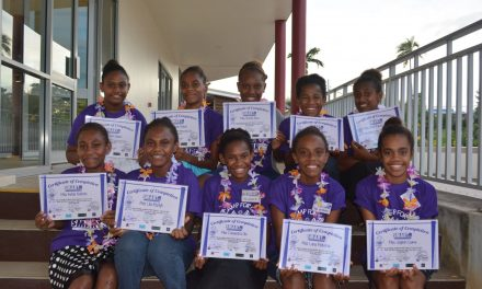 SMART Sistas, another successful story for young girls in ICT