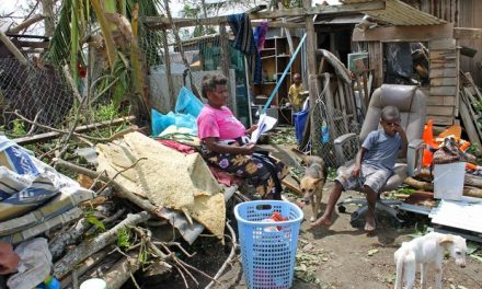 Lessons from Cyclone Pam in new Vanuatu report