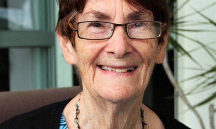 Anne Naupa – Where We Began and Where we Hope to Go