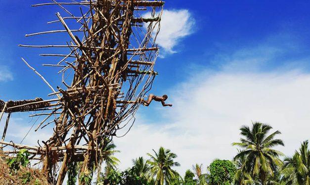 Vanuatu – Sam Proctor Photography