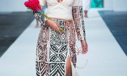 Highlights of Fiji Fashion Week (5 – 10th Sept 2016)