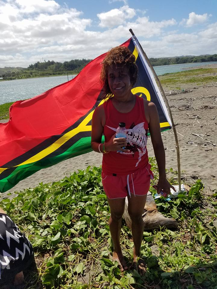 Solwata Sista Vanuatu