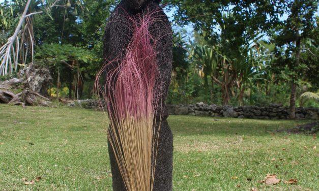 Colorful Stik Broom