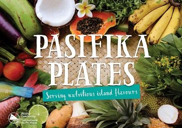 Download Free Pasifika Plates Cook Book!