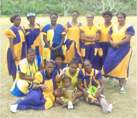 VCA's Women Island Cricket to host NCDs Cup 2016