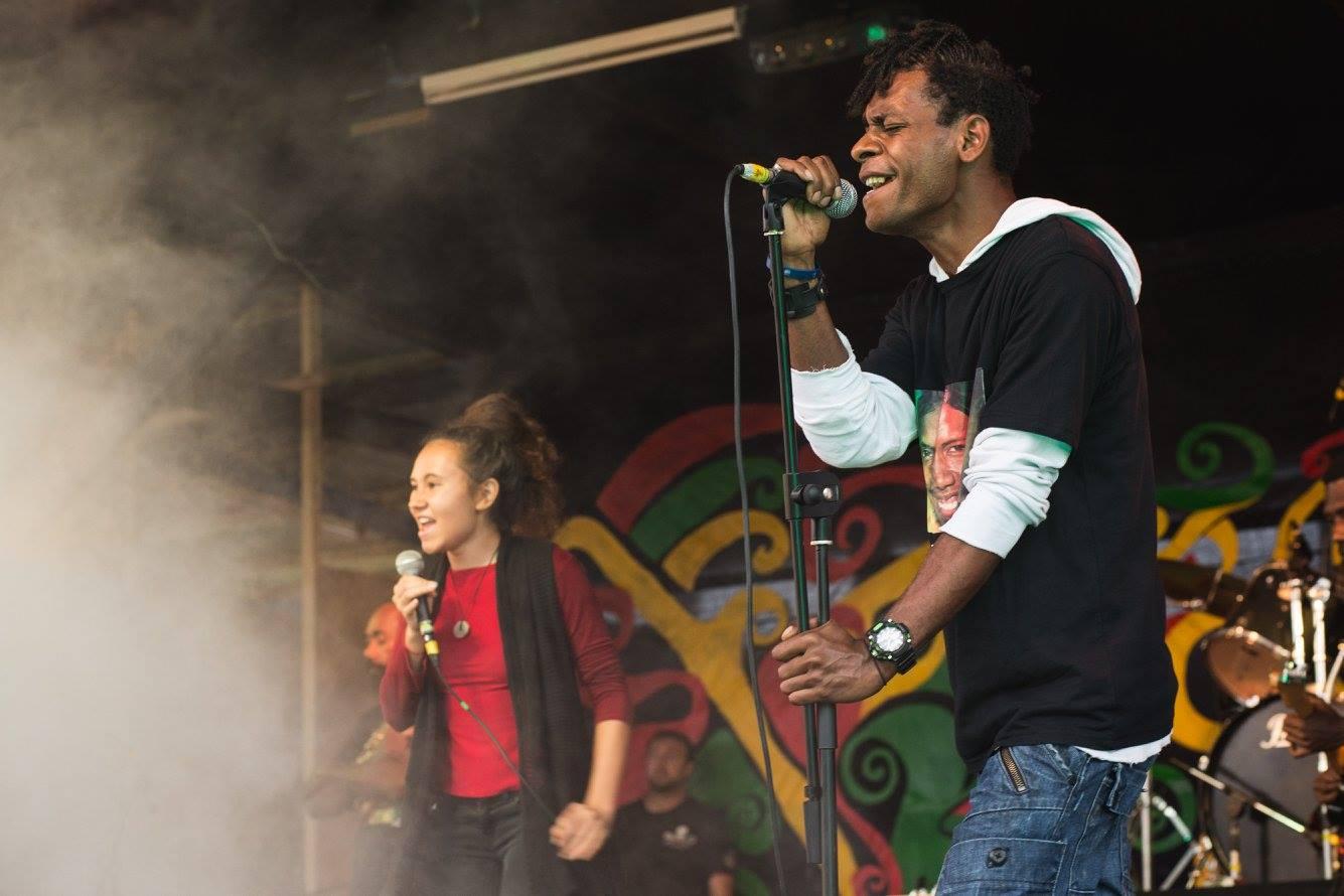 Fest'Napuan 2016