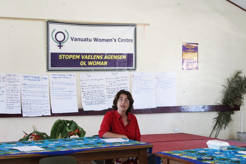 VPride Vanuatu