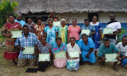 Malampa Health improves access to Family Planning