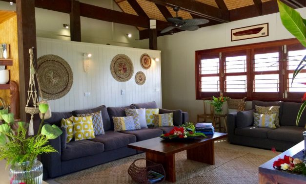 Narawan Retreat – ultimate inspiration for modern Ni-Vanuatu home décor