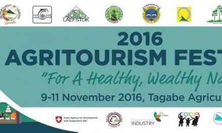 Vanuatu's first Agritourism Festival starts tomorrow 9-11th Nov