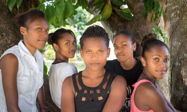 Miss Vanuatu — Exploitation or Opportunity?