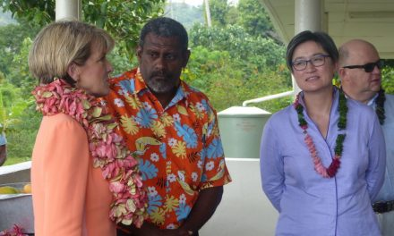 Vanuatu to trial management of medical supplies via technology