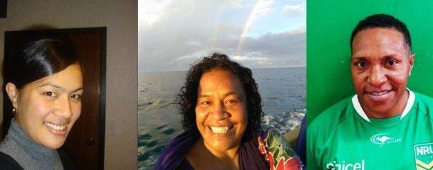 Sport: Pacific Women's Sport Leadership Program launches