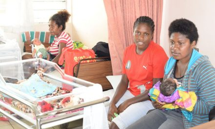 VCH records over 3,000 babies