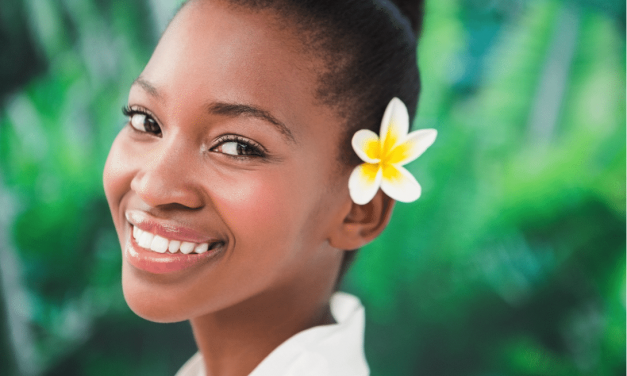 Simple Skin Care Steps For Glowing Black Skin