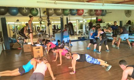 Post Birth Exercise Tips with Ultimate Fitness