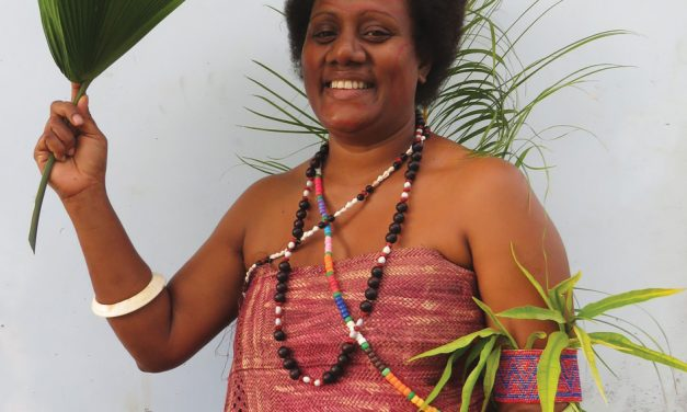 The Search for the Elusive Female Chiefs of Vanuatu – Island Life mag