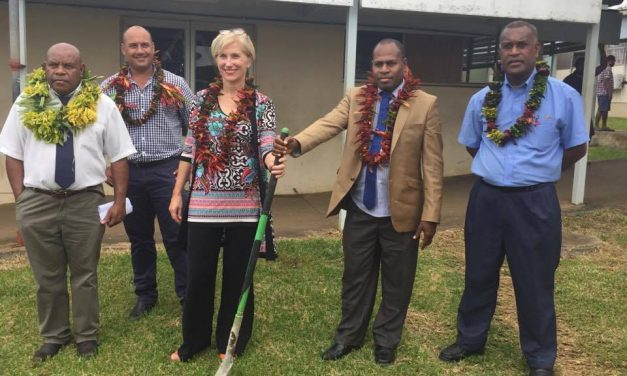 Vila Central Hospital to be upgraded with Australia's recovery funding