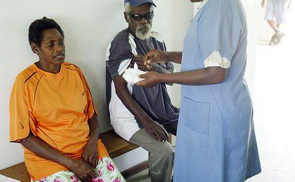 Knowledge of sickness and healing, medical pluralism, and health seeking in Vanuatu