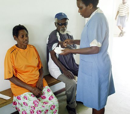 Knowledge of sickness and healing, medical pluralism, and health seeking in Vanuatu