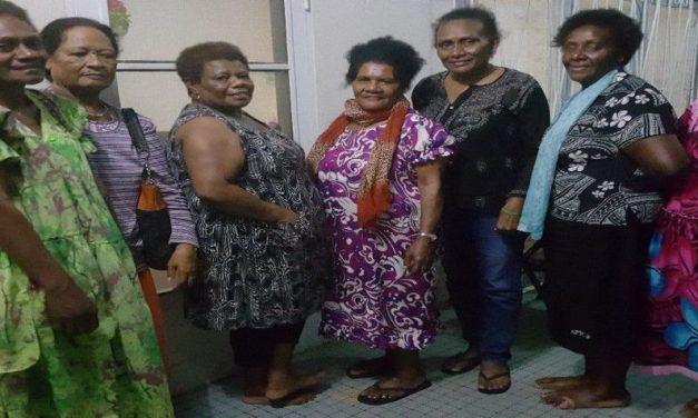 Capacity building training for widows