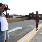 Behind the scenes of Sista Gat Style with Margreth Romone
