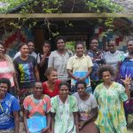 Record Number of Women attend Vanua'tai Resource Monitors Network Annual General Meeting