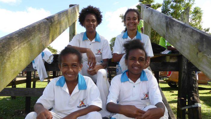 cricket-vanuatu-women-girls