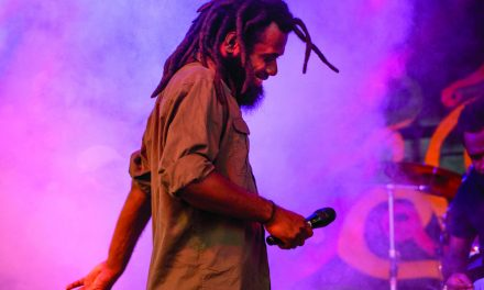 Music – the untouched heart of Vanuatu