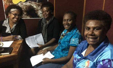 Empawa Hour – Women's Leadership in Sports