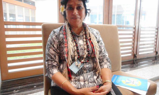 Dr. Pushpa Nasair elected new President of PSRH