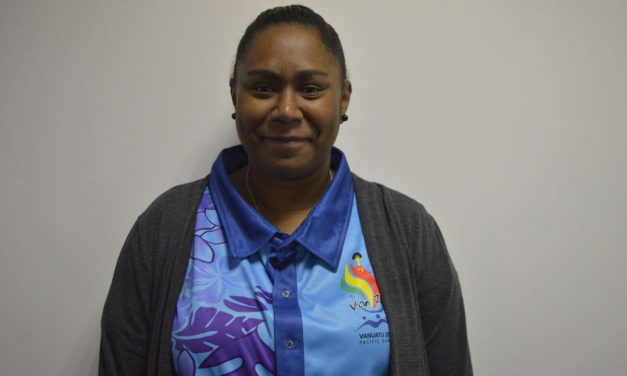 Profile of a staff member of Van2017