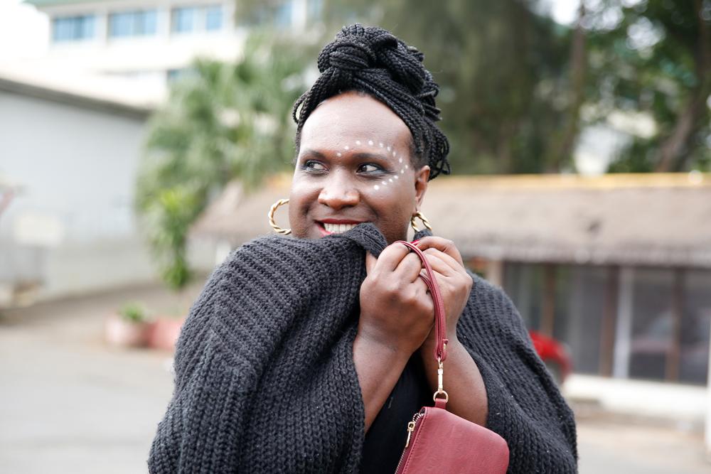 Gigi Baxter - Vanuatu - LGBT - transgender