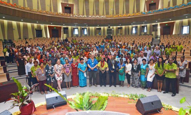 Investing in Women's Health – Vanuatu's Experience