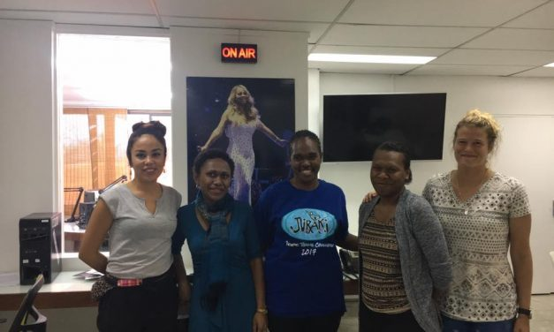 Empawa Hour – Climate Change, Resilience and Gender