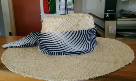 Pandanus Hats by WEAV