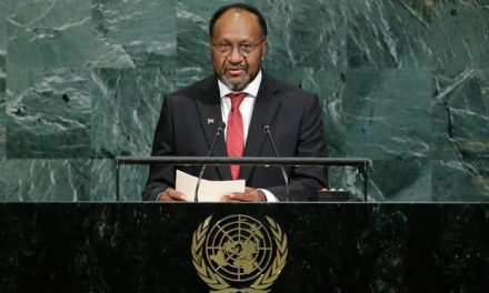Melanesian leaders condemn UN for turning 'a deaf ear' to West Papua atrocities
