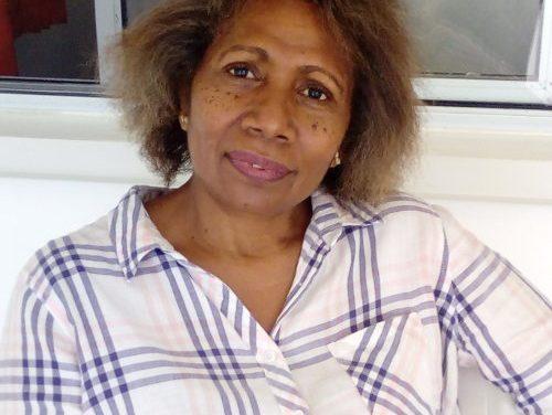 Rosemary Leona named as SPC '70 Inspiring Pacific Women'