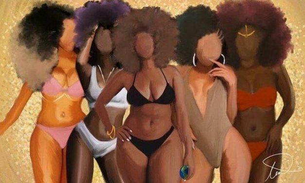 I Am Bold – Benina Nicolina Rangvanu