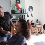 Behind the scenes of Sista Gat Style with Andrea Toka