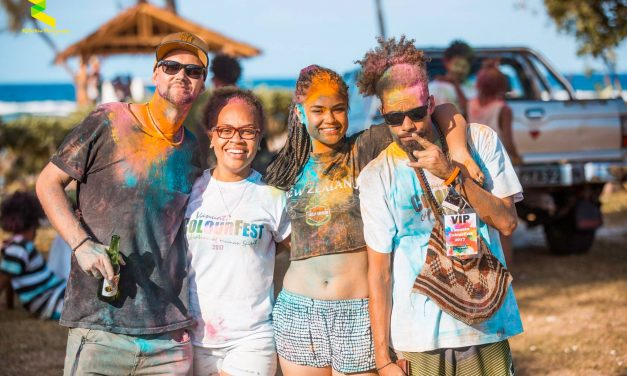 Pictures of Colour Festival by Reflection Photography