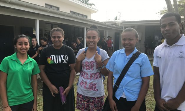 PVIS Senior Secondary Scholarship Open Day