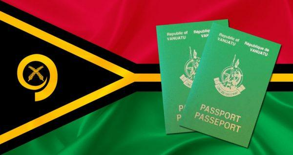 Bitcoin Now Buys You Citizenship in Pacific Nation of Vanuatu
