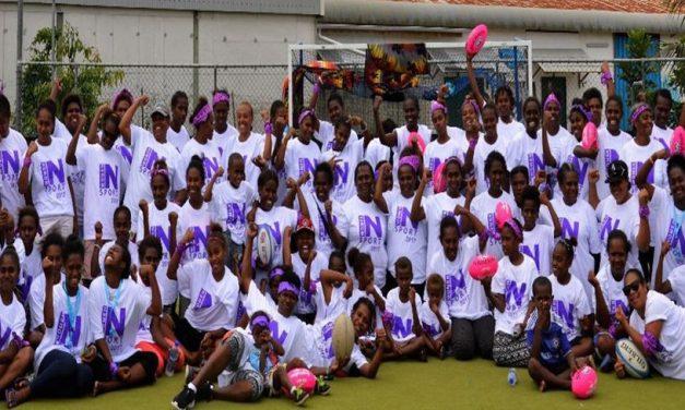Women in Sports Day a success