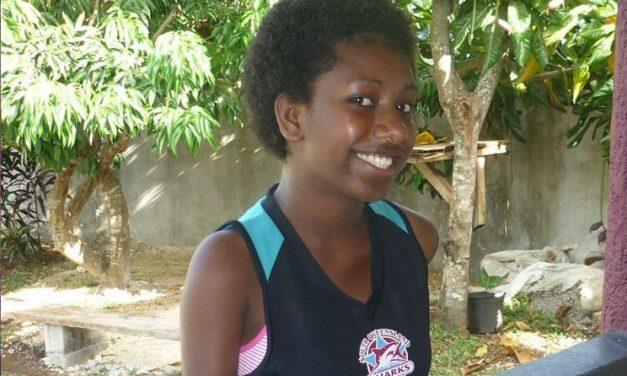 Paraathletes to watch Marcelline Moli