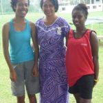 Australian public take Vanuatu Para athletes to their hearts