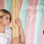 Behind the scenes of Sista Gat Style with Umi Nompavos