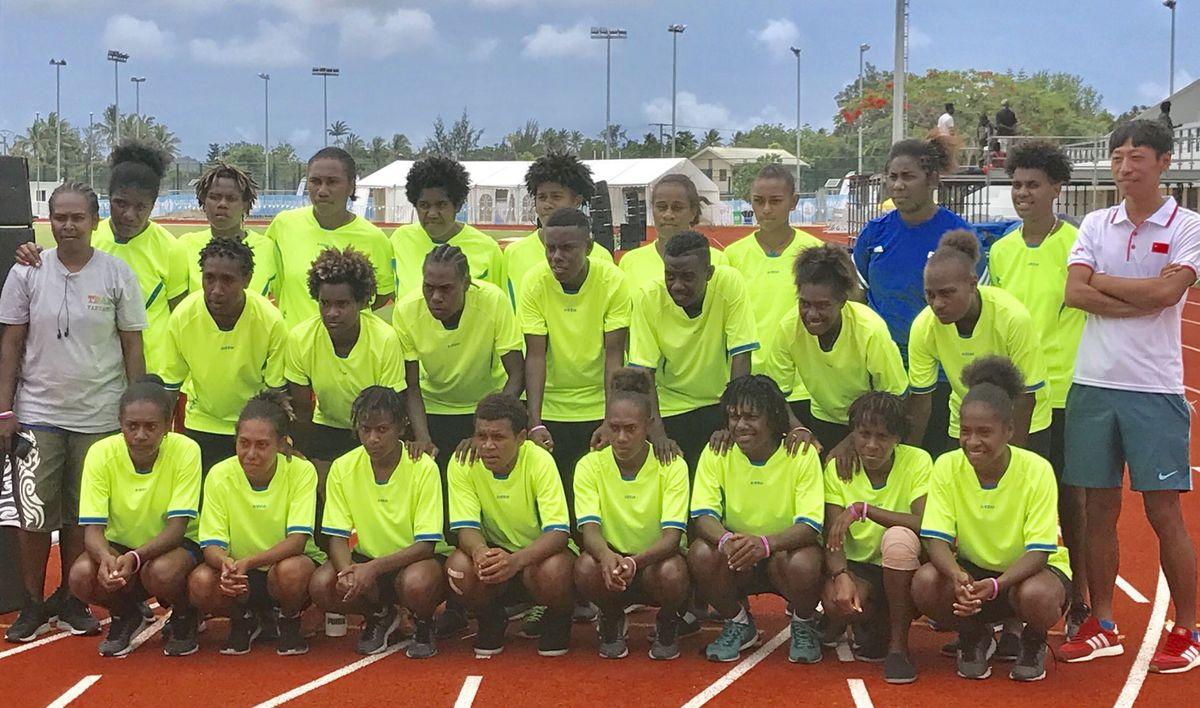 women-football-vanuatu