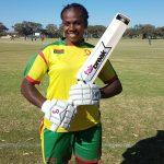Solman Paving the Way for Vanuatu Women's Cricket